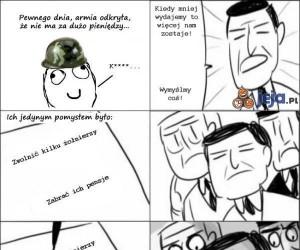Reformy wojskowe