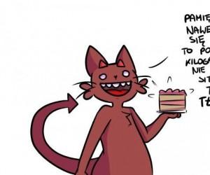 Kilogram ciasta