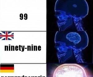 Dziewięćdziesiąt dziewięć