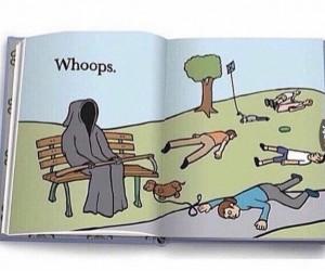 Śmierć w parku