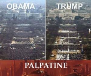 Porównanie tłumów