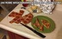 Jak robię wegetariańską pizzę dla dziewczyny