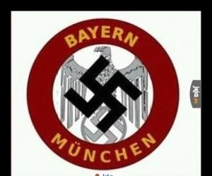 Herb Bayernu Monachium w latach 1938-1945