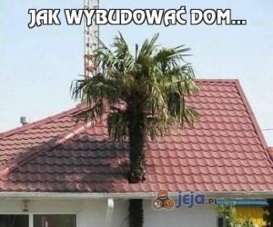 Jak wybudować dom...