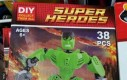 Hulk, to Ty?