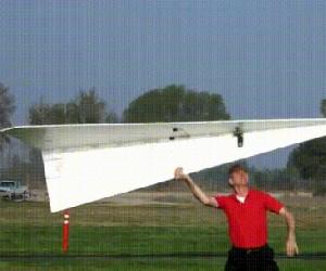 Pro papierowy samolot
