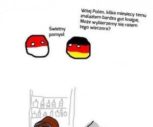 Polska, no weź sama tego posmakuj