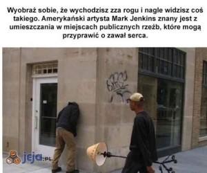 Artysta uliczny