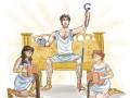 Poznajcie Boga, do którego modlą się studenci