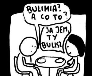 Bulimia - definicja