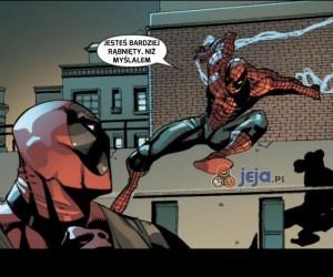 Spiderman i Deadpool