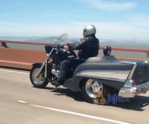 Miłośnik motoryzacji