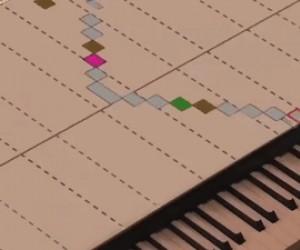 Piano Hero - Samouczek