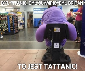 Był Titanic. Był Olympic. Był Britannic...