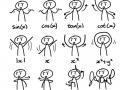 Taneczne ruchy