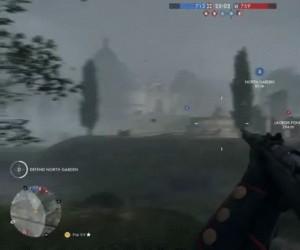 Co za niewychowany czołg!