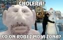Cholera!