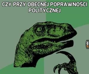 Poprawność polityczna