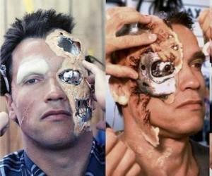 Arnold kiedyś i dziś