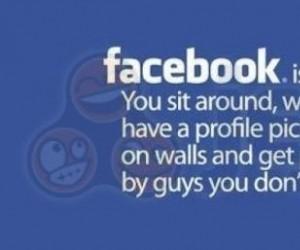 Facebook to więzienie