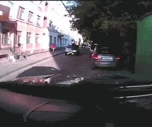 Zwykły dzień w Rosji