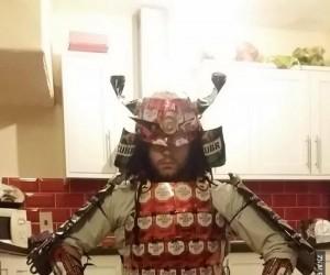 Piwny samuraj