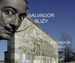 Salvador...