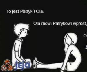 Bądź jak Ola