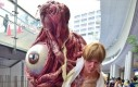 Cosplay z Resident Evil