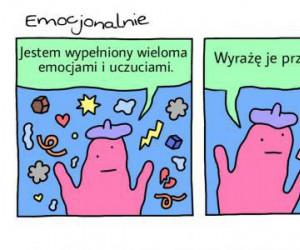 Emocjonalnie