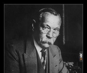 Artur Conan Doyle