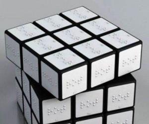 Rubik dla niewidomych