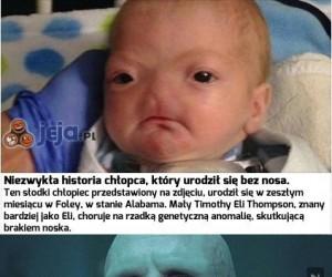 Zaginiony syn Voldemorta