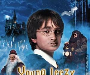 Indyjski Harry Potter jest dziwny