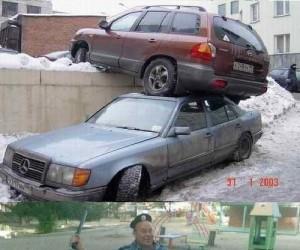 Kolejne nowości z Rosji
