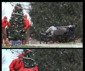 Kto powiedział, że Mikołaj nie istnieje?