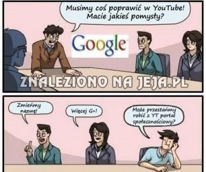 Zostawcie YouTube!