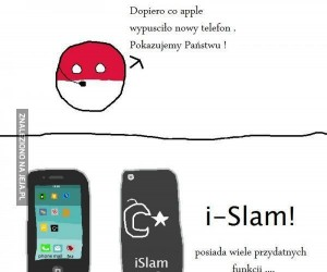 Nowy i-Slam