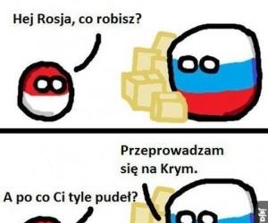 Przeprowadzka na Krym