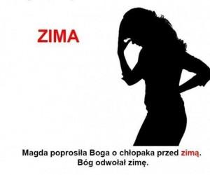Biedna Magda