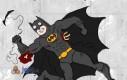 Batman nikogo nie słucha...