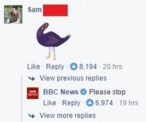 Nawet BBC ma dość