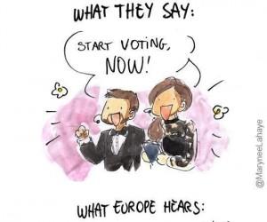 Cała prawda o Eurowizji
