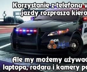 Logika policjantów