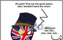 Pamiętacie jeszcze, jak Wielka Brytania chciała wyjść z Unii?
