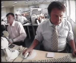 Temperatura w biurze może być problemem