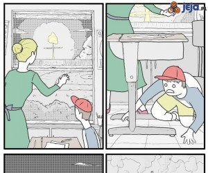 Biurko uratuje Cię przed apokalipsą