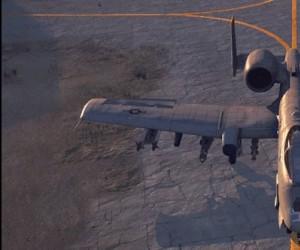 Uzbrojenie A-10