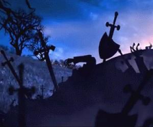 Historia dzielnego rycerza
