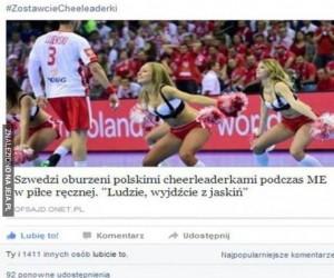 Afera cheerleaderkowa